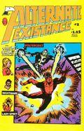Alternate Existance (1982) 2