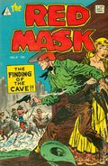 Red Mask (1958 I.W. Reprint) 8