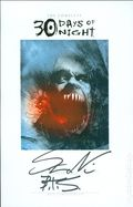 Complete 30 Days of Night Signed Print (2004) PRINT01