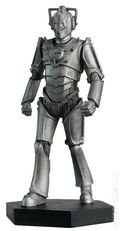 Doctor Who Figurine Collection (2013 Underground/Eaglemoss) ITEM#03
