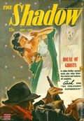 Shadow (1931-1949 Street & Smith) Pulp Sep 1943