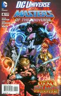 DC Universe vs. Masters of the Universe (2013) 4