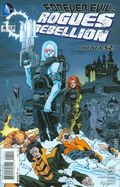 Forever Evil Rogues Rebellion (2013) 4A