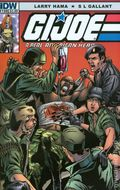 GI Joe Real American Hero (2010 IDW) 198