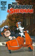 Mr. Peabody and Sherman (2013 IDW) 3SUB