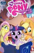 My Little Pony Friendship Is Magic (2012 IDW) 15A