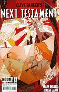 Next Testament (2013 Boom) 7