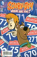 Scooby-Doo Where Are You? (2010 DC) 41