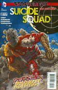 Suicide Squad (2011 4th Series) 27