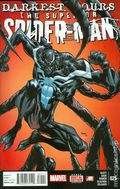 Superior Spider-Man (2013 Marvel NOW) 25A