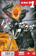 Thunderbolts (2012 2nd Series) 20.NOWA