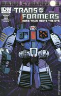 Transformers More than Meets the Eye (2012 IDW) 25SUB