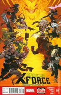 Uncanny X-Force (2013 2nd Series) 16