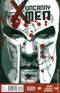 Uncanny X-Men (2013 3rd Series) 16