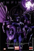 Avengers HC (2013-2014 Marvel NOW) 4-1ST