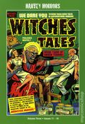 Harvey Horrors: Witches Tales TPB (2013 PS Artbooks) 3-1ST