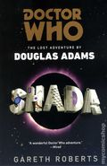 Doctor Who Shada: The Lost Adventures by Douglas Adams SC (2014 Penguin Books) By Gareth Roberts 1-1ST