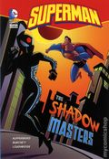 DC Super Heroes Superman: The Shadow Masters SC (2014) 1-1ST