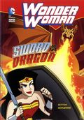 DC Super Heroes Wonder Woman: Sword of the Dragon SC (2014) 1-1ST