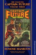 Collected Captain Future HC (2009-Present Haffner Press) 3-1ST