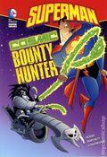 DC Super Heroes Superman: Cosmic Bounty Hunter SC (2014) 1-1ST