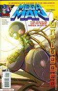 Mega Man (2011 Archie) 33A