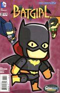 Batgirl (2011 4th Series) 27B