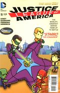 Justice League of America (2013 3rd Series) 11B