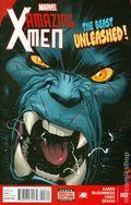 Amazing X-Men (2014) 3A