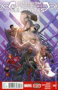 Cataclysm Ultimates (2013) 3