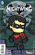 Nightwing (2011 2nd Series) 27B
