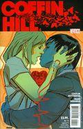 Coffin Hill (2013 DC/Vertigo) 4