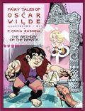 Fairy Tales of Oscar Wilde GN (2004-2016 NBM) 3-REP