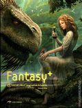Fantasy Plus SC (2010-Present CYPI Press) World's Most Imaginative Artworks 5-1ST