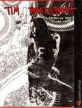 Tim Bradstreet: The Sketchbook Series SC (2014 IDW) 1-1ST