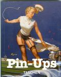 Pin-Ups SC (1996 TASCHEN) 1-1ST