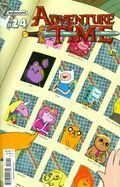 Adventure Time (2012 Kaboom) 24A