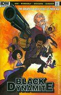 Black Dynamite (2014 IDW) 1RI
