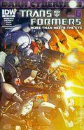 Transformers More than Meets the Eye (2012 IDW) 25RI
