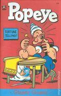 Classic Popeye (2012 IDW) 18
