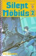 Silent Mobius Book 2 (1991) 2