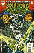Skeleton Warriors (1995) 1