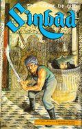 Sinbad Book II (1991) 3