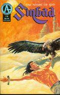 Sinbad Book II (1991) 4