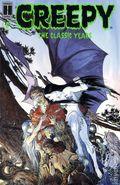 Creepy The Classic Years TPB (1991 Dark Horse) 1-1ST