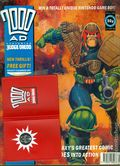 2000 AD (1977 IPC/Fleetway) UK 780A