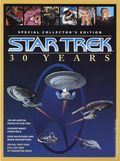 Star Trek 30 Years Special Collector's Edition (1996) 1A