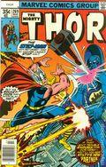 Thor (1962-1996 1st Series Journey Into Mystery) 269PIZ