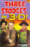 Three Stooges in 3-D (1991) 1B