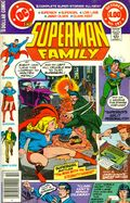 Superman Family (1974) Canadian Edition 197